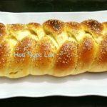 Công thức làm bánh mì Hoa cúc brioche