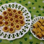 Công thức làm bánh Pineapple Nastar Rolls