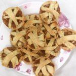 Cách làm bánh táo chiên thơm ngon kiểu Pháp