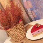 Công thức làm bánh Wild Berry Cheesecake