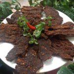 Hướng dẫn công thức làm thịt bò khô chuẩn cơm