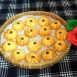 Cách làm bánh Cookies bơ ngon tuyệt