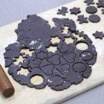 Công thức làm bánh Chocolate Cookie tây