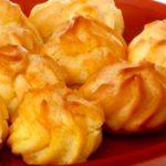 Công thức làm bánh Su Kem Bích Ngọc