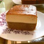 Công thức làm bánh Gateaux Flan