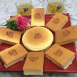 Chinh phục công thức làm bánh Japanese Cotton Cheese Cake