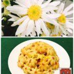 Chia sẻ công thức làm bánh quy bơ hoa cúc thành công