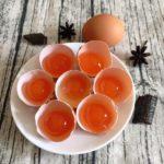 Làm trứng muối đẳng cấp cực kỳ hấp dẫn