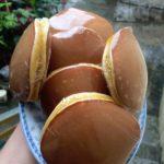 Hướng dẫn cách làm bánh rán Doremon nhân mút dứa