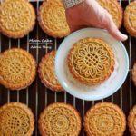 Tuyệt chiêu làm bánh trung thu kiểu truyền thống [bài dài]