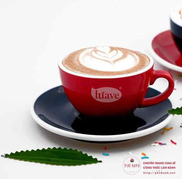 Hướng dẫn cách làm COFFEE MOCHA