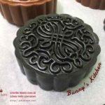 Công thức làm bánh trung thu kiểu truyền thống sáng mịn