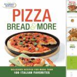 Ebook cho tín đồ của Pizza Ý: Pizza Bread and More