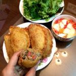 Chia sẻ cách làm bánh gối gia truyền cực ngon