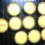 Tuyệt đỉnh cách làm Bake Cheese Tart ngon thôi rồi