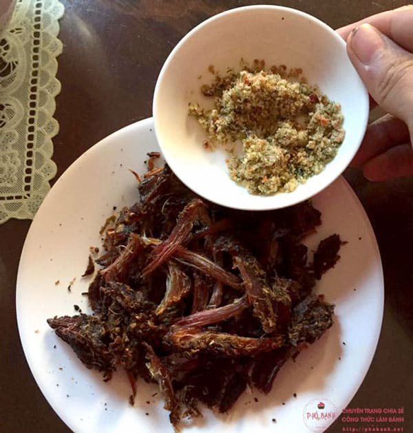 Món ngon heo rừng gác bếp Tây Nguyên