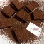 Hướng dẫn cách làm kẹo Nama Chocolate mềm tan