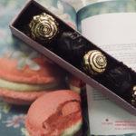 Cách làm Chocolate Truffles cực ngon mùa Valentine