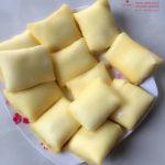 Cách làm bánh Crepe Sầu Riêng chuẩn ngon