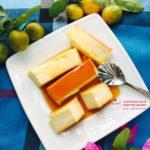 Hướng dẫn cách làm bánh Flan nướng mềm mịn