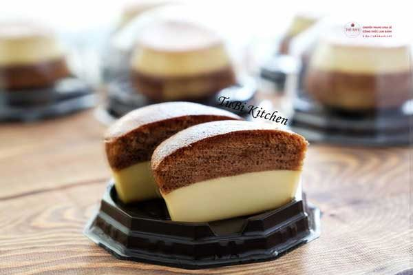 Hướng dẫn cách làm bánh Gateau Flan ngon