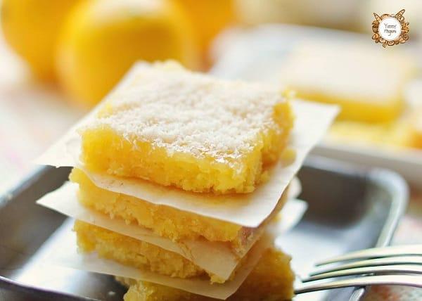 Hướng dẫn chi tiết cách làm bánh Bar chuối vàng thơm ngon