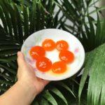 Hướng dẫn cách làm trứng muối ngon lành