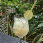Hướng dẫn cách làm nước uống chanh sả thơm ngon
