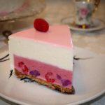 Hướng dẫn tự làm bánh Ispanhan Cake láng mịn