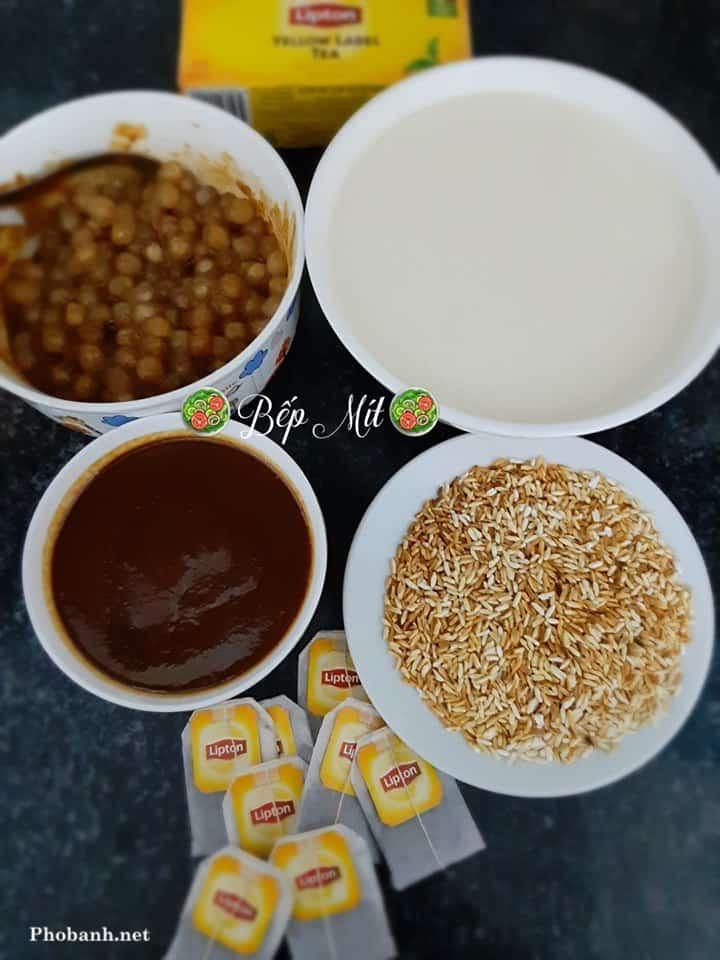 Cách làm Caramel thơm ngon