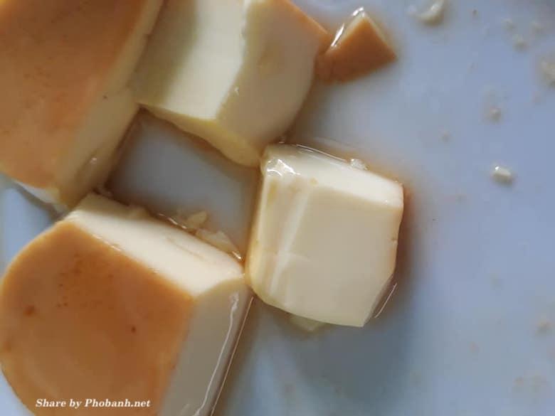 Cách làm bánh Flan thành công